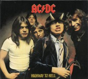 AC/DC: Highway To Hell - CD