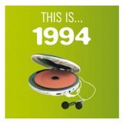 Çeşitli Sanatçılar: This is... 1994 - CD