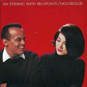 Nana Mouskouri, Harry Belafonte: An Evening With Belafonte/Mouskouri - CD