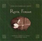 Refik Fersan - CD