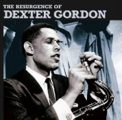 Dexter Gordon: Resurgence of Dexter Gordon - CD