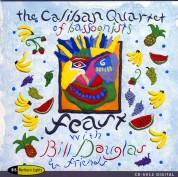 Caliban Quartet: Feast - CD