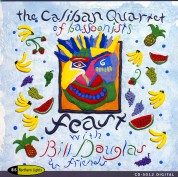 Caliban Quartet: Feast - CD
