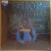 Donald Byrd: Ethiopian Knights - Plak