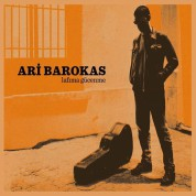 Ari Barokas: Lafıma Gücenme - CD