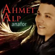 Ahmet Alp: Anafor - CD