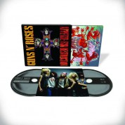 Guns N' Roses: Appetite For Destruction (Limited Deluxe Edition - Explicit) - CD
