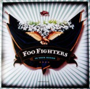 Foo Fighters: In Your Honor - Plak
