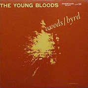Phil Woods, Donald Byrd: The Young Bloods (200g-edition) - Plak