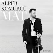 Alper Kömürcü: Mat - CD