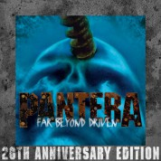Pantera: Far Beyond Driven - CD
