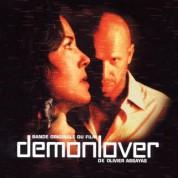Çeşitli Sanatçılar: OST - Demonlover - CD