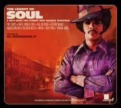 Çeşitli Sanatçılar: The Legacy Of Soul - CD