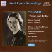 Wagner, R.: Tristan Und Isolde (Melchior, Flagstad, Reiner) (1936) - CD