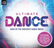 Çeşitli Sanatçılar: Ultimate Dance - CD