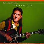 Larry Carlton: Very Best of Larry Carlton - CD