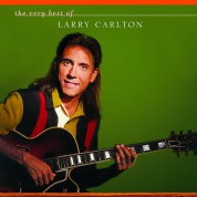Larry Carlton: Very Best of Larry Carlton - CD