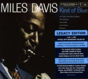 Miles Davis: Kind Of Blue - Deluxe Edition - CD