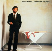 Eric Clapton: Money & Cigarettes - CD