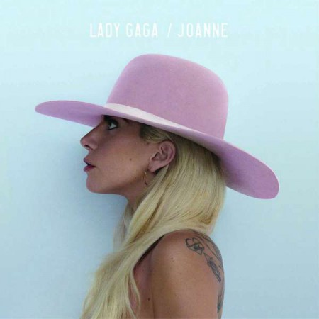 Lady Gaga: Joanne (Deluxe Edition) - Plak