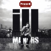 Plan B: III Manors - CD