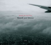 Music for Film - Sounds and Silence - CD