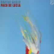 Paco de Lucia: Castro Marin - Plak