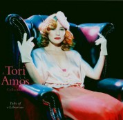 Tori Amos: Tales Of A Librarian (CD + DVD) - CD