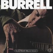 Kenny Burrell: Bluesin' Around - CD