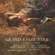John Lewis: Grand Encounter - Plak