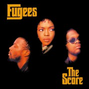 Fugees: The Score - Plak