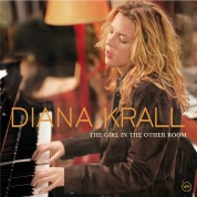 Diana Krall: The Girl In The Other Room - CD