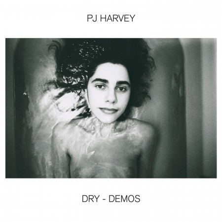 PJ Harvey: Dry - Demos - Plak