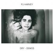 PJ Harvey: Dry - Demos - Plak