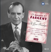 Malcolm Sargent - The Great Recordings - CD