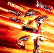 Judas Priest: Firepower - Plak