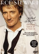 Rod Stewart: It Had To Be You The Great American Songbook - DVD