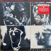 Rolling Stones: Emotional Rescue (2009 Remastered/Half Speed) - Plak