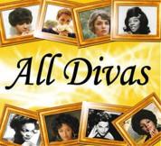 Çeşitli Sanatçılar: All Divas - CD