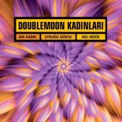 Çeşitli Sanatçılar: Doublemoon Kadınları - CD
