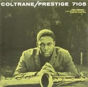 John Coltrane: Coltrane - Plak