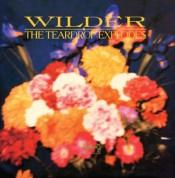 Teardrop Explodes: Wilder - CD