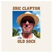 Eric Clapton: Old Sock - CD