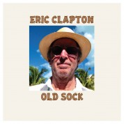 Eric Clapton: Old Sock - CD