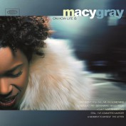 Macy Gray: On How Life Is - Plak