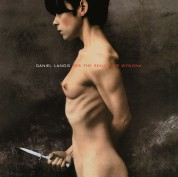 Daniel Lanois: For The Beauty Of Wynona - Plak