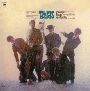 The Byrds: Younger Than Yesterday - Plak