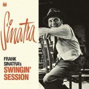 Frank Sinatra: Swingin' Session (Remastered) - Plak