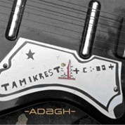 Tamikrest: Adagh - Plak