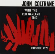 John Coltrane: With The Red Garland Trio - Plak
